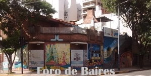 Los Graffitis de Fernando Montoya