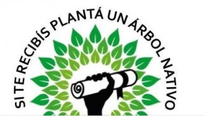 Festival de Plantación de Egresados 2019 en la Reserva Ecológica Norte