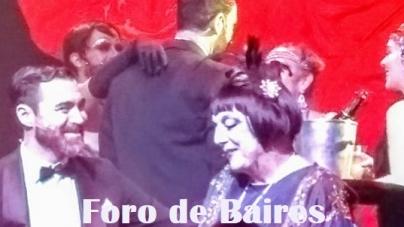 """""""La Dama de las Rosas"""", un musical de Pepe Cibrián Campoy"""