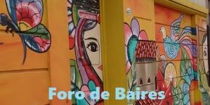 Los Graffitis de Fridimex SA en Almagro