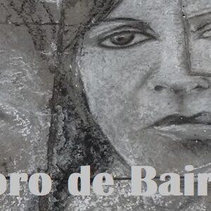 Los Graffitis de Alberto Fernández y Cristina Fernández de kirchner