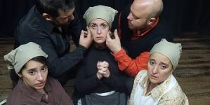 """Entrevista a Soledad González Sintas, Directora y Dramaturga de """"Mundana´s"""""""