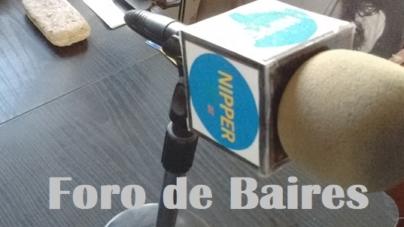 Acuerdo paritario en radios