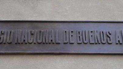 El Colegio Nacional Buenos Aires