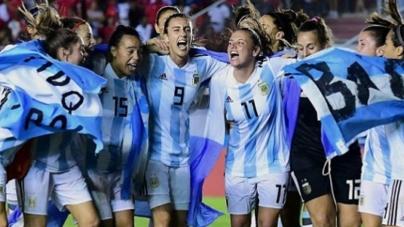 Remuneración de la FIFA: 18 veces más por los jugadores que por las jugadoras en la Copa Mundial