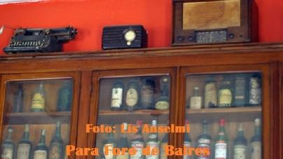 """El Bar Notable """"El Estaño 1880"""""""