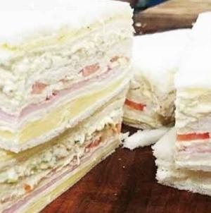 Los Sándwiches de Miga ¿Por qué son tan ricos y tan caros?