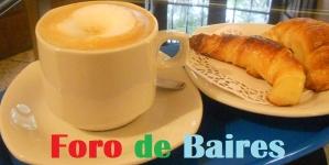 Día de los Cafés de Buenos Aires