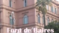 """Eventos: Visitas por el Museo Casa Rosada.  Teatro en Pan y Trabajo con """"Lucero del Alba"""""""