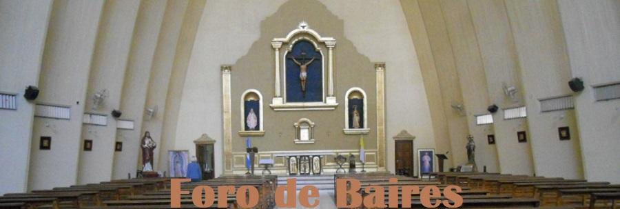 La Parroquia Santa María de Betania