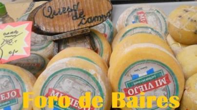 Sabe la Tierra en Palermo, Belgrano y Recoleta