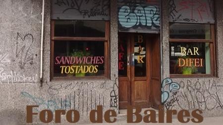 El Bar Difei