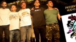 """Entrevista a Eduardo Balán, voz de la banda """"Culebrón Timbal"""""""