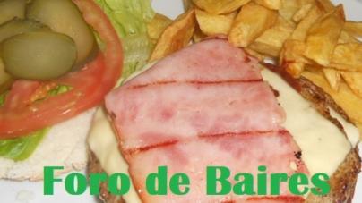"""El """"Burger Fest"""" arriba al Hipódromo de Palermo"""