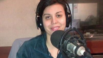 """Entrevista a Patricia Nadia González, escritora, autora de """"Poesías alrededor de la Noche"""""""