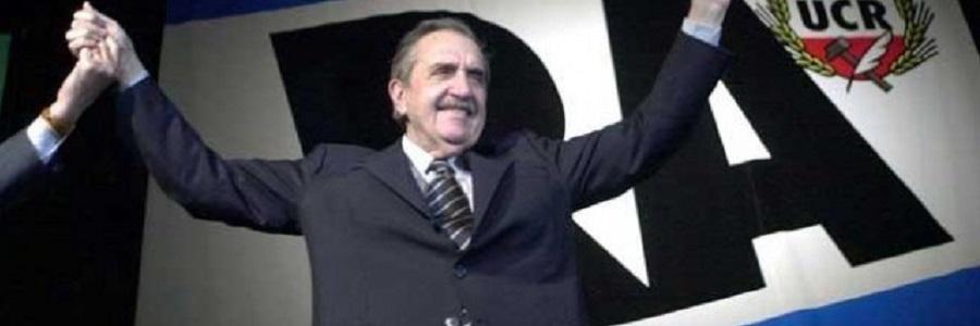 """""""Raúl, la democracia desde adentro"""", una película de Juan Baldana y Christian Rémoli"""