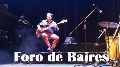 """Ya audicionaron los músicos para el ciclo """"Bares Notables 2020"""""""