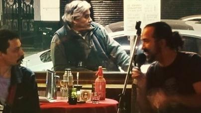 """Eventos en Audio: """"Noche de Fandango con el Dúo Cimarrón"""""""