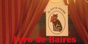 """Café Notable """"El Gato Negro"""""""
