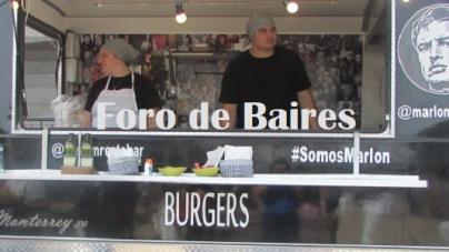 """Se viene el """"Food Fest"""" a la Rural de Palermo"""