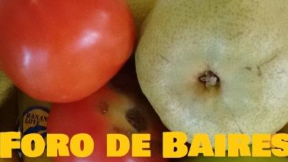 """""""Sabe la Tierra"""", el Mercado callejero de día, llega a Palermo y aledaños"""