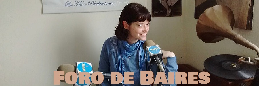 """Entrevista a Natasha Ivannova, autora de la Obra de Teatro """"Grande y Pequeña"""""""