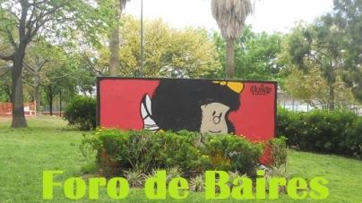 La Plaza Mafalda
