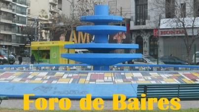 """""""La Plaza Monseñor De Andrea"""", """"Plaza de los Perros"""" o """"Plaza de los Galgos"""""""