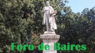 La Plaza Almirante Ramón González Fernández