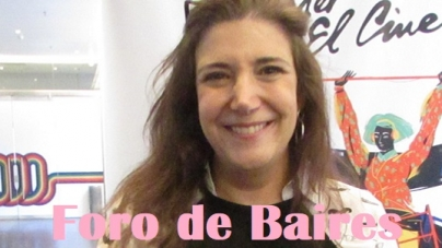 """Se realizó la presentación de Prensa de """"La Mujer y el Cine"""" en el CCK"""