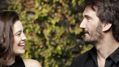 Flor Bobadilla Oliva y Sebastián Luna harán Fiesta de cierre en el El Gato Negro
