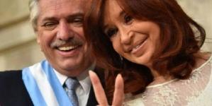 Alberto Fernández ya es el Nuevo Presidente de los Argentinos