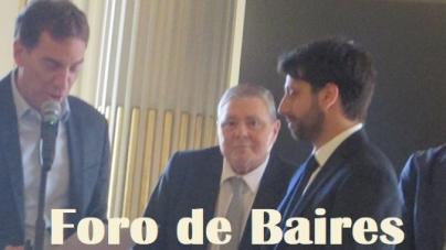 Juraron los Comuneros y Miembros de las 15 Comunas en la Legislatura Porteña