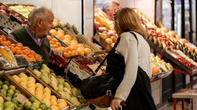 Se viene el #Descuentón hasta 50% menos en Mercado Belgrano y Mercado San Nicolás