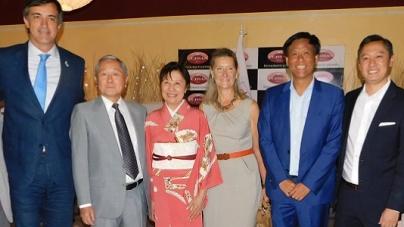 "El Restaurante Japonés ""Fujisan"" fue declarado de Interés Cultural"