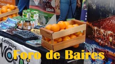 #BA Gastronómica llega a Belgrano y Palermo