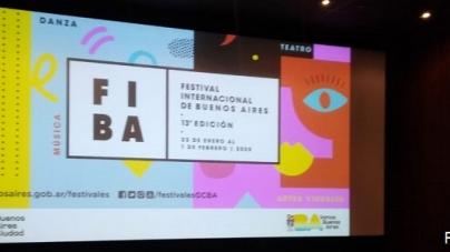 Eventos en Audio: Turismo con más de 50 visitas guiadas para descubrir Buenos Aires y Cultura con el FIBA 2020