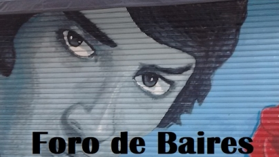 Arte Urbano en Once