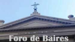 La Iglesia Nuestra Señora del Socorro