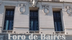 El Centro Cultural Kirchner de Argentina o CCK