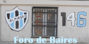 Arte Urbano en Almagro