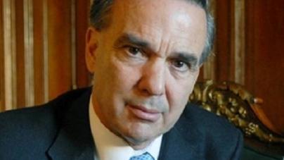 Pichetto: «La deuda externa no nació con Macri»