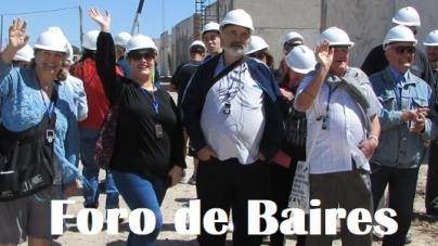 """Cómo será el nuevo centro Penitenciario Federal VII """"Ricardo Gutiérrez"""", ubicado en Marco Paz"""