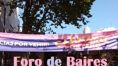 El Carnaval Porteño llega a su fin