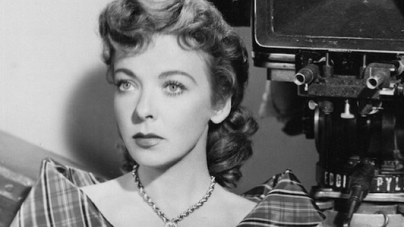 Eventos en Audio: Cine en la Sala Lugones: 14 películas para conocer a Ida Lupino