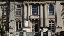 El Instituto Malbrán