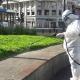 Coronavirus: ¿En qué consiste el plan de desinfección del Espacio Público de la Ciudad?