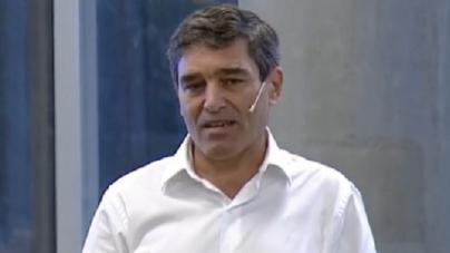 El Ministro de Salud Porteño Fernán Quiroz habló sobre el Coronavirus y Dengue