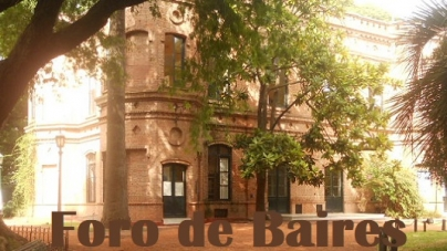 Suspendieron actividades en la Reserva Ecológica Costanera Sur y el Jardín Botánico Carlos Thays
