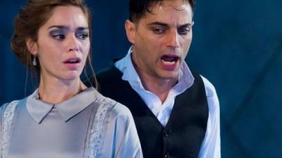 Eventos en Audio: Continúa el clásico de William Shakespeare en el Teatro San Martín